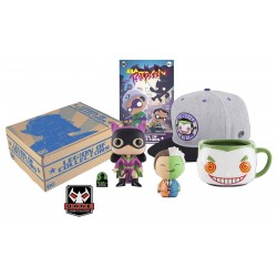 DC Pack de Regalo Legion of Collectors Batman Villains