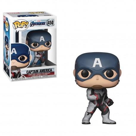 Avengers Endgame-Captain America (450)