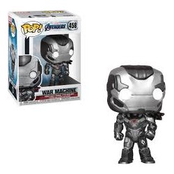 Avengers Endgame - War Machine (458)