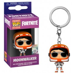 LLAVERO POP! MOONWALKER