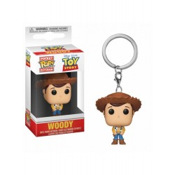LLAVERO POP! WOODY