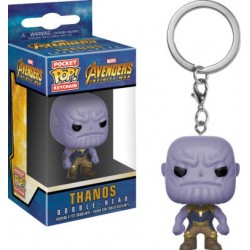 LLAVERO POP! THANOS