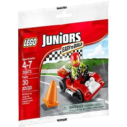 30473 POLYBAG JUNIORS RACER