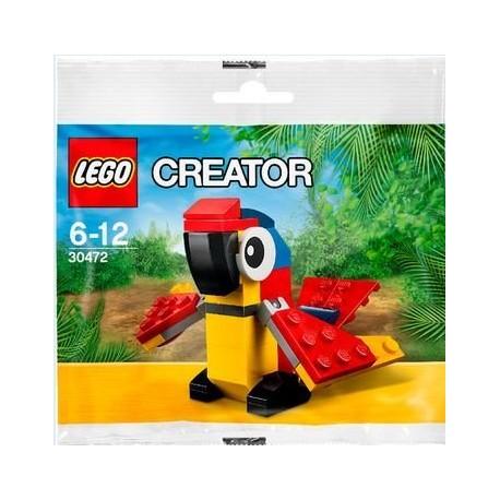 30472 POLYBAG CREATOR LORO