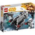 75207 Pack de combate: patrulla imperial