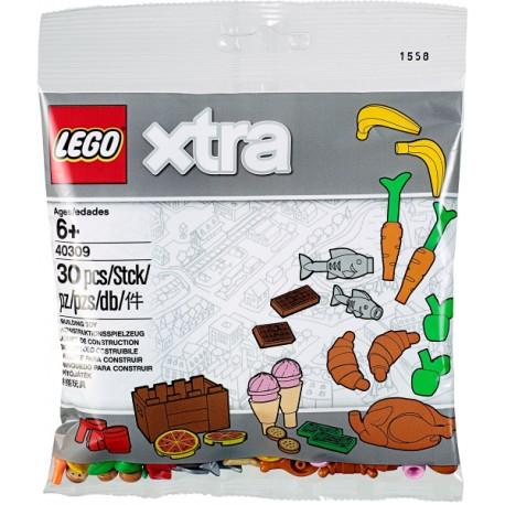 40309 XTRA Accesorios alimentos