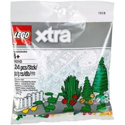 40310 XTRA Accesorios de botánica