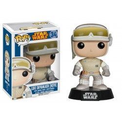STAR WARS - LUKE SKYWALKER (HOTH) (34)