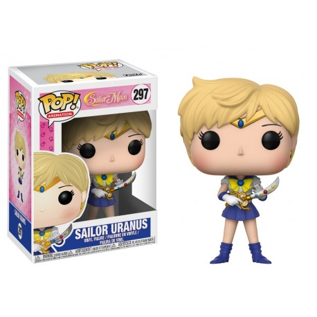 SAILOR URANUS  (297)