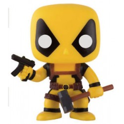 Deadpool RS Slapstick (Exc) (157)