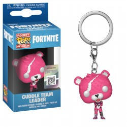 LLAVERO POP! CUDDLE TEAM LEADER