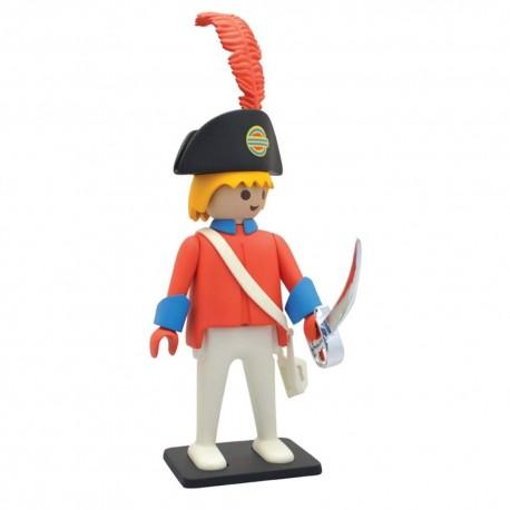 Playmobil Collection El oficial de la guardia