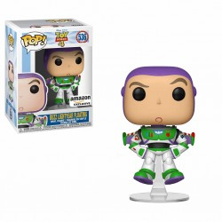 BUZZ LIGHTYEAR FLOATING (536)