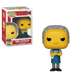 THE SIMPSONS - MOE SZYSLAK (500)