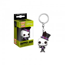 LLAVERO POP! DAPPER JACK