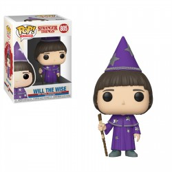 FUNKO POP STRANGER THINGS WILL (THE WISE) (805)