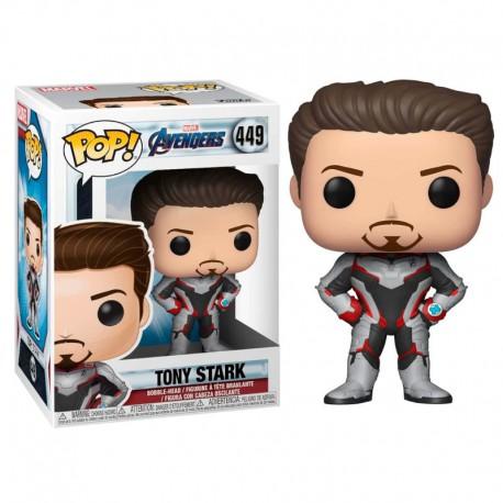 Avengers Endgame - Tony Stark (449)