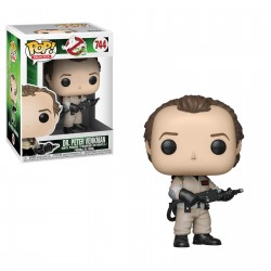 FUNKO POP GHOSTBUSTERS - DR. PETER VENKMAN (744)