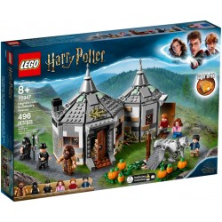 LEGO HARRY POTTER - 75947 Cabaña de Hagrid