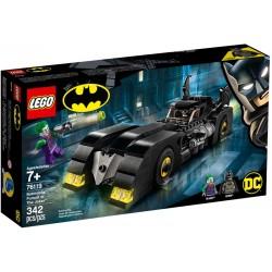 76119 Batmobile: La Persecución del Joker