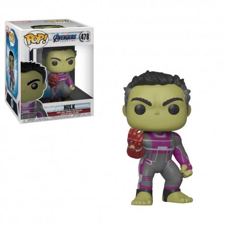 Avengers Endgame - Hulk (478)