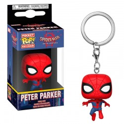 LLAVERO POP! PETER PARKER