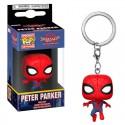 LLAVERO POP! PETER PARKER