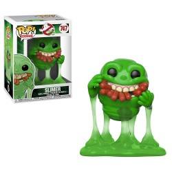 GHOSTBUSTERS - Slimer with Hot Dogs (747)