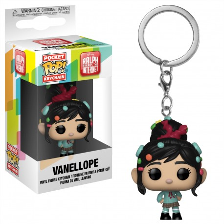 LLAVERO POP! VANELLOPE