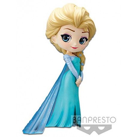 Elsa (14 centímetros)