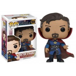 FUNKO POP MARVEL DOCTOR STRANGE (169)