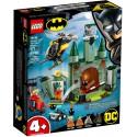 76138 Batman y la Huida del Joker