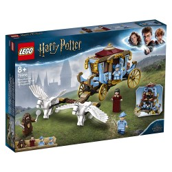 LEGO HARRY POTTER 75958 Carruaje de Beauxbatons