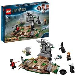 LEGO HARRY POTTER 75965 Alzamiento de Voldemort