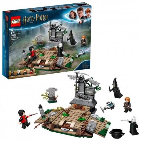 75965 Alzamiento de Voldemort