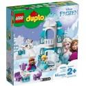 10899 Frozen: Castillo de Hielo