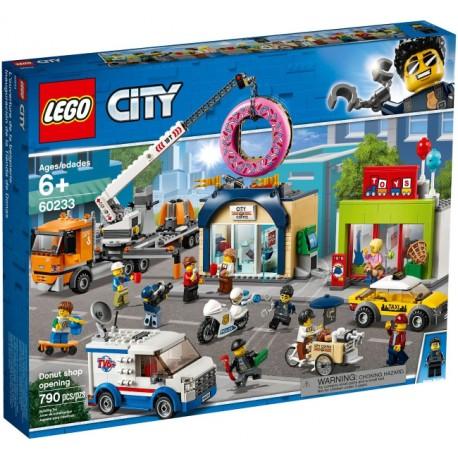 60233 Inauguración de la Tienda de Dónuts