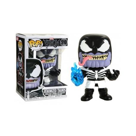 Venomized Thanos (510)