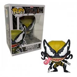 Venomized X-23 (514)