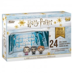 Calendario de Adviento HARRY POTTER 2019
