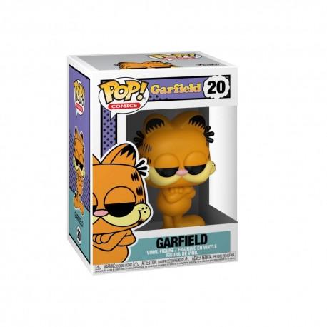 GARFIELD (20)