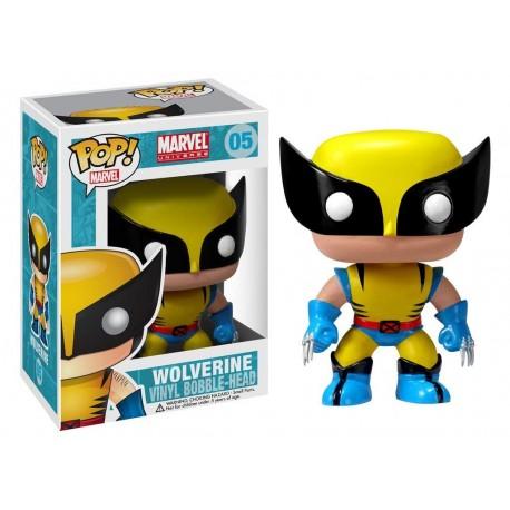X-Men - Wolverine (05)