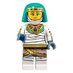 Mummy Queen