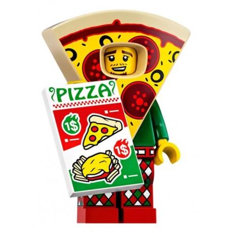Pizza Costume Guy
