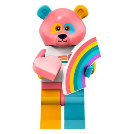Bear Costume Guy