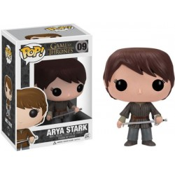 Game of Thrones - ARYA STARK (09)