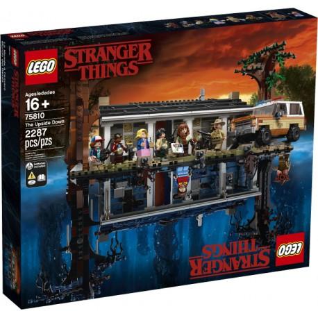75810 Mundo del Revés - Stranger Things