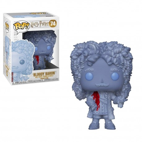 FUNKO POP HARRY POTTER - BLOODY BARON (74)