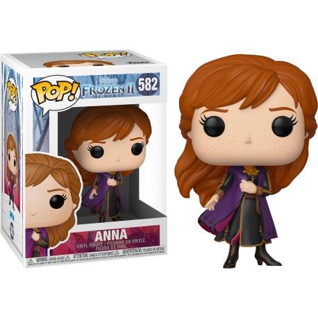 FROZEN 2 - ANNA (582)