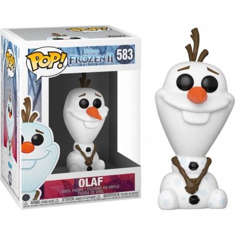 FROZEN 2 - OLAF (583)
